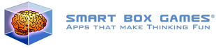 Smart Box Design Logo